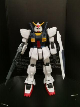 高達Gundam MKII assault kingdom 食玩