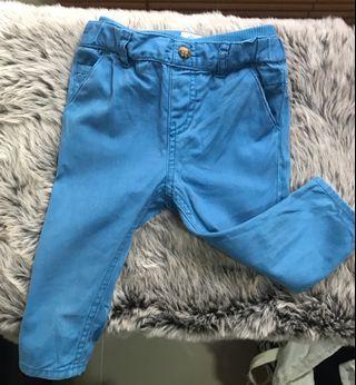 PRELOVED celana chino jeans pajang bayi #mothercare