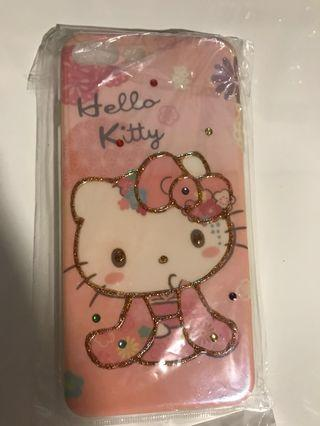 🚚 Hello Kitty Phone Case iphone 7+8+