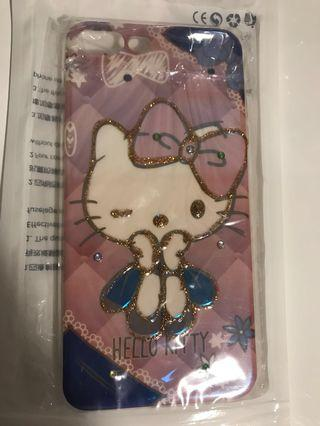 🚚 Iphone 7plus Casing - hellokitty 7+8+