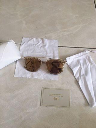 🚚 正貨BVH太陽眼鏡