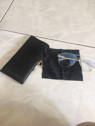 🚚 Quay抗藍光眼鏡