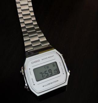 Casio 錶 98%new
