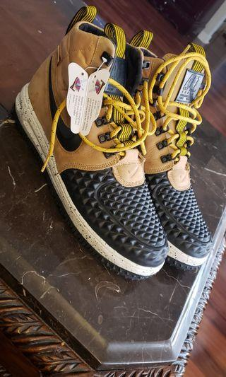 Nike Lunar Force Duckboots Shoes