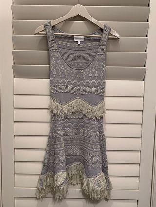 Alice McCall Dress Size 4 RRP $340