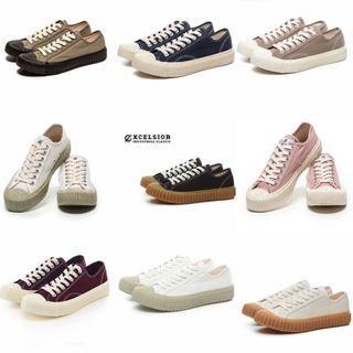 🚚 🖖左撇子代購✈️ 韓國直送 保證正品 限量 韓國餅乾鞋 excelsior