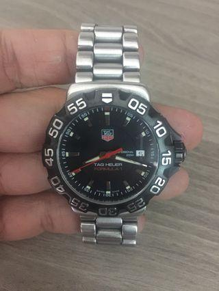 Tag Heuer Formula 1 Limited Edition