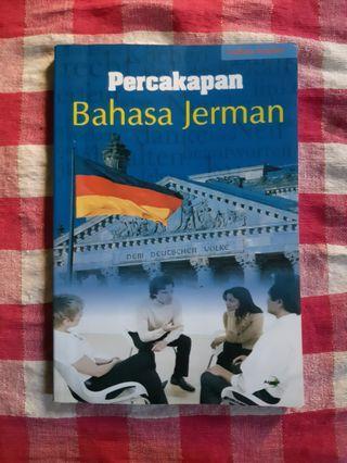 Buku Percakapan Bahasa Jerman