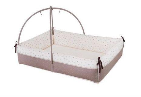 Creamhaus INUA Bumper Bed