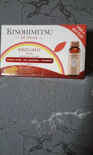 🚚 Kinohimitsu Bird Nest