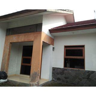 Rumah setra dago di antapani bangunan standart