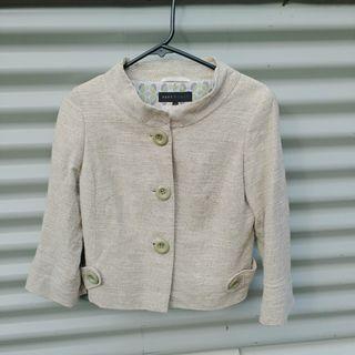 🔄Vintage Sage Green Jacket