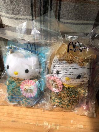 🚚 Hello Kitty & Dear Daniel