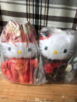🚚 Hello Kitty Couple Set