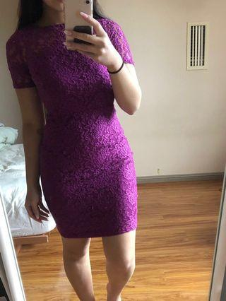 Buy ALL 7 dresses for $80. Fits size 6