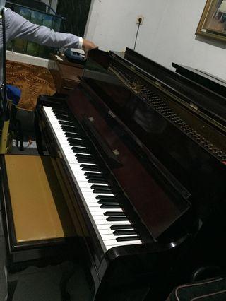 Piano eropa BR100 robinson london