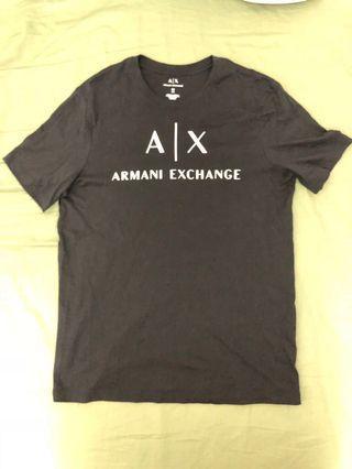 🚚 Armani AX T shit