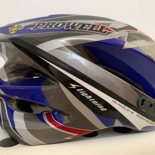 Bicycle / skating / scooter Prowell Helmet