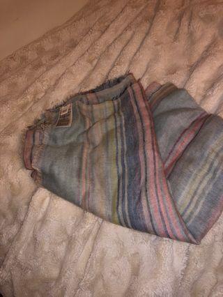 Gap Merino Wool Summer Scarf