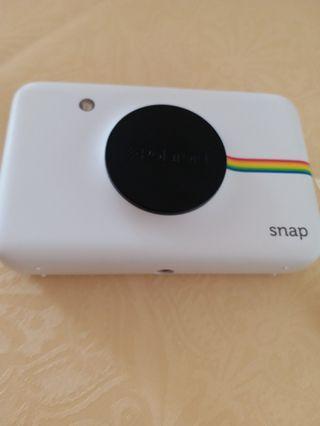 Polaroid Snap 即影即有相機