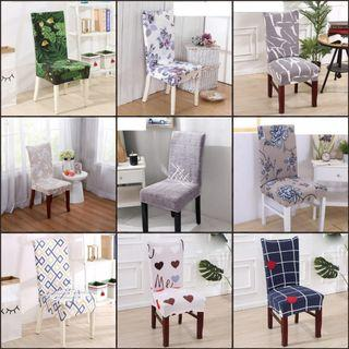 Instock Chair Covers