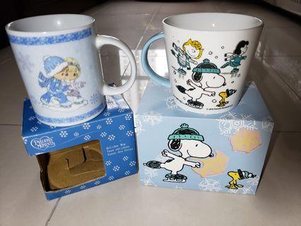 Snoopy 杯