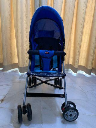 Unuse Baby Stroller from Baby Expo