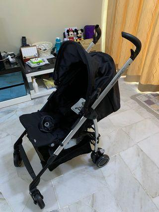 Bebeconfort Stroller from Baby Expo Lucky Draw