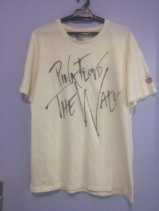 Pink Floyd The Wall band tshirt