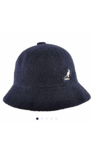kangol 鐘型帽