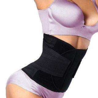 Get Rid Of Your Stubborn Belly Fat Today!! Waist Trainers (BRAND NEW) Supports Up To 220lbs!!