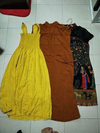 🚚 3FOR20 Dresses