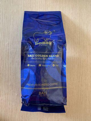 Bali Golden Blend Coffee