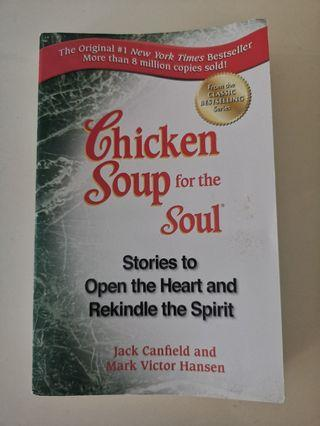 The Chicken Soup For The Soul
