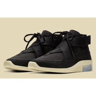 Nike Air Fear Of God Raid Black (US8)