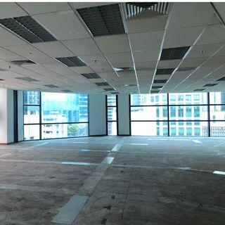 Cheap Office Space in CBD for Rent