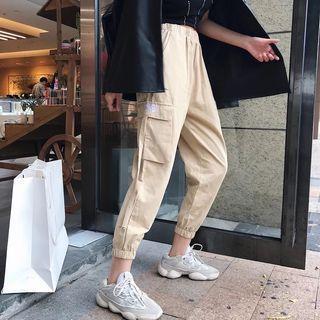 Boyfriend Style Bottom