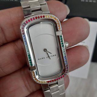 Marc Jacobs Metal Women's Fashion Luxury Watch