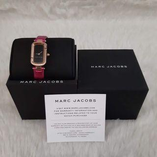 Marc Jacobs Pink Watch