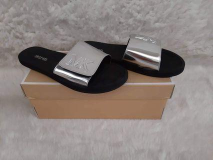 Michael Kors MK Silver Size 8 Available