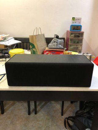 🚚 FS : QLN FS-500 high-end center speaker