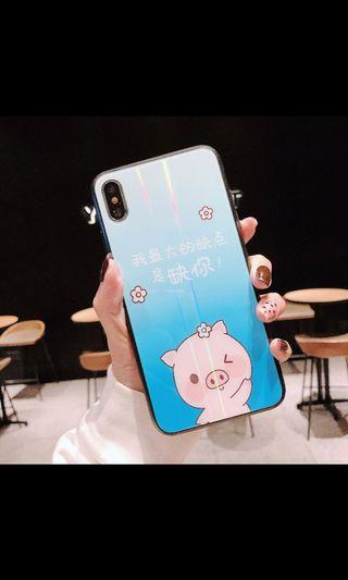 Pun intended Piggy Phone case