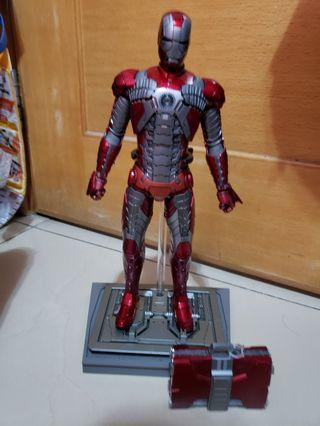 Ironman mkV