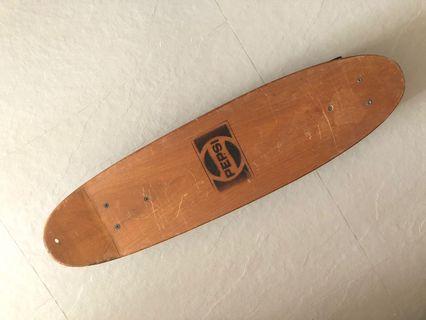 PEPSI Skateboard 滑板