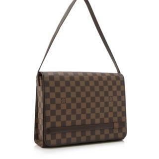 Louis Vuitton Damier Tribeca Long