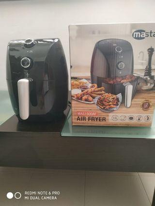 Air Fryer - Mastar