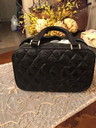 Authentic Chanel as is