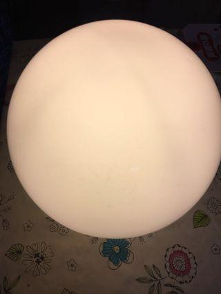 Table lamp 檯燈