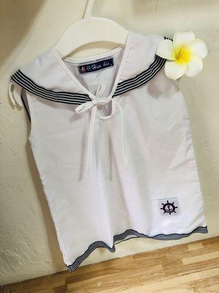 海軍風 水手風 Navy洋裝
