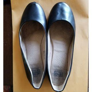NEED TO BUY Old Black ballet Flats